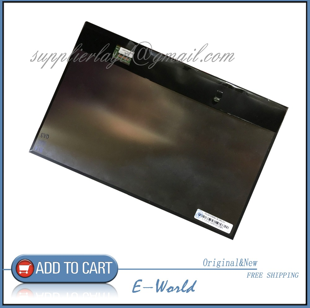 Original and New 10.1inch LCD screen HBS101WX1-210 V.1 HBS101WX1-210 HBS101WX1-210 V1 HBS101WX1 for tablet pc free shipping original 7 inch 163 97mm hd 1024 600 lcd for cube u25gt tablet pc lcd screen display panel glass free shipping