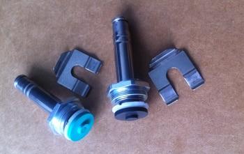 The United States ASCO, 8 solenoid valve solenoid valve accessories accessories COD water quality analyzer