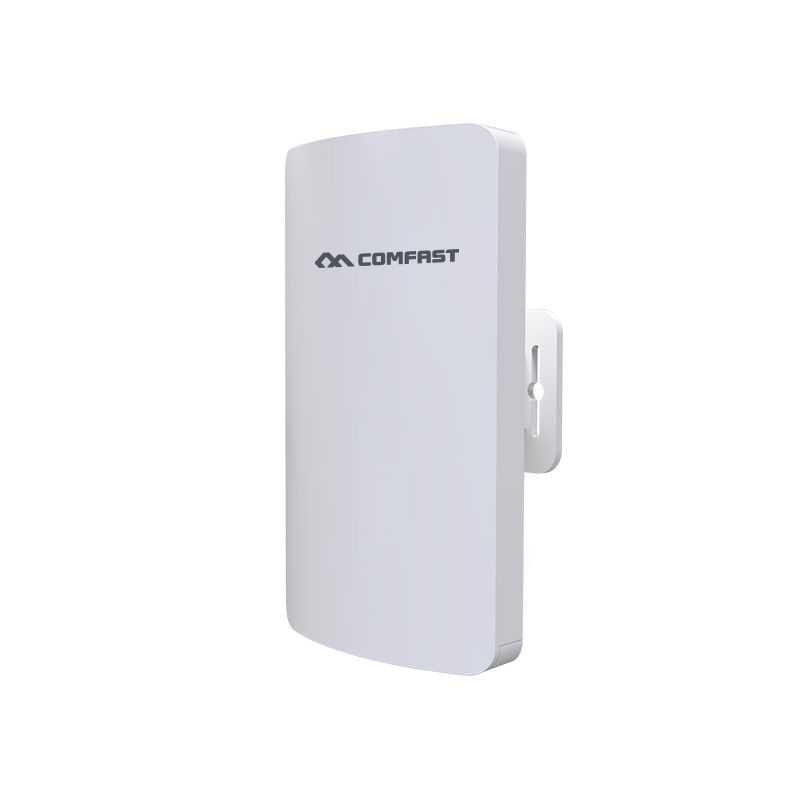 1-3KM Wireless WIFI Extender Repeater 2.4Ghz Outdoor Mini AP 300Mbps CPE Nanostation WiFi Bridge Access Point AP Router CF-E110N 2pcs high power wireless bridge cpe 2 3km comfast 300mbps 2 4ghz outdoor wifi access point ap router wifi repeater for ip camera