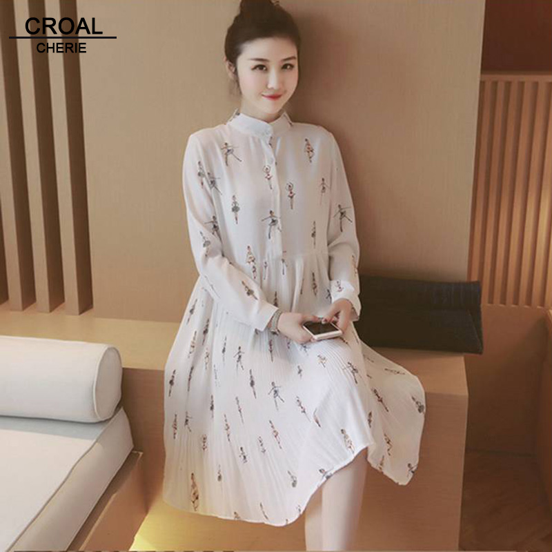Cute Elegant Maternity Clothes Pregnancy Summer Long ...