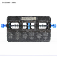 2017 Universal High Temperature Phone Motherboard Jig Fixture PCB Board Holder Fixture IC Maintenance Repair Mold