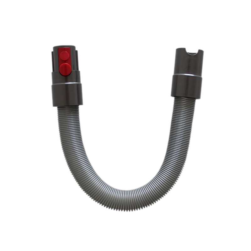 Hot TOD-1PC Accessories Vacuum <font><b>Tube</b></font> For <font><b>Dyson</b></font> Hose Cordless Home Extension V7 <font><b>V8</b></font> V10 Cleaner image