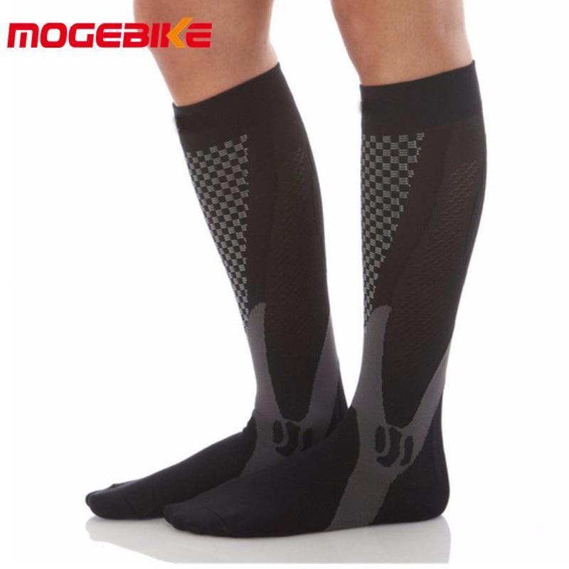 Motocross SOCKS Motorcycle Socks ATV Off-road Dirt-Bike Protective  Comfort Foot Anti Fatigue Men Compression Socks Free Ship