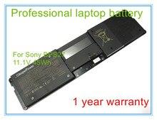 Original-Laptop-Batterie 45Wh 4000 mAh VGP-BPS27 für Z VPCZ21V9E VGP-BPS27/B VGP-BPS27/N/X VGP-BPSC27