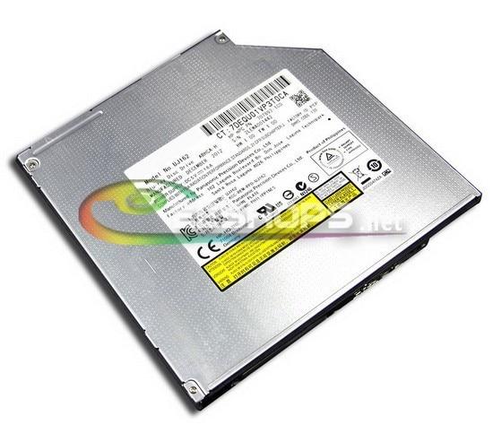 New Laptop Blu-ray Player 6X BD-ROM Combo Super Multi 8X DVD RW Burner Drive for ASUS F555 F555LA F555LA-AB31 F555LJ F555LD Case laptop 6x 3d bd rom combo blu ray player 9 5mm sata slim dvd optical drive for asus rog gl752 gl752vw dh71 gl771jw gl771 case
