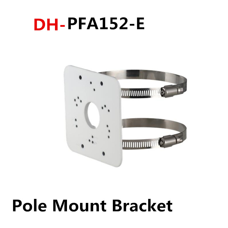 ahua Pole Mount Bracket PFA152-E Material: Aluminum Pole Mount Bracket Neat & Integrated design Camera Bracket PFA152-E original and new 10 1inch lcd screen 150625 a2 for tablet pc free shipping
