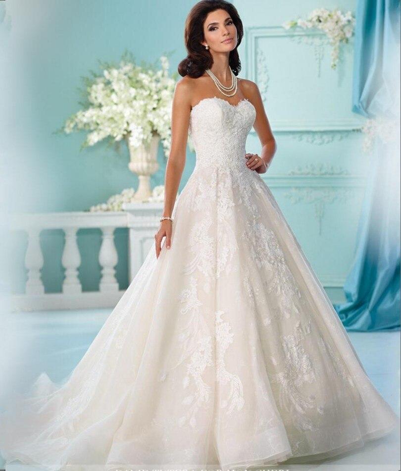 Charmant Einzigartige Brautkleid Plus Size Ideen - Brautkleider ...