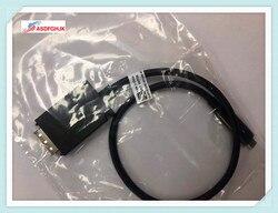 Dla Dell 5T73G K16A TB15 TB16 stacja dokująca kabel zasilający TYPE-C przewód zasilający w pełni przetestowany