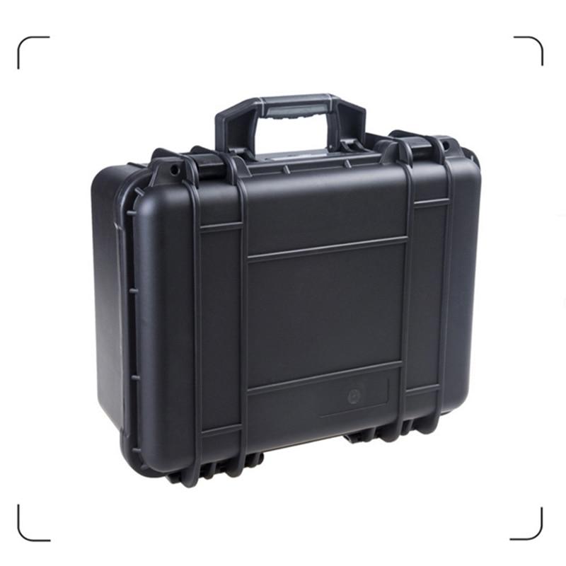 Internal 442*322*190mm high quality plastic protective case crushproof umbra 313265 442