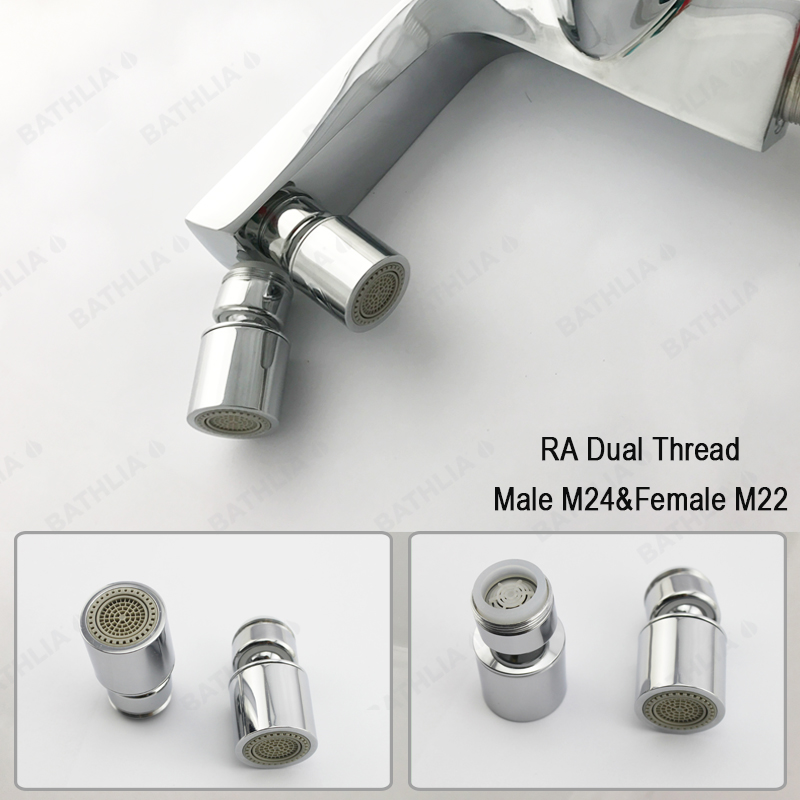 Kitchen Faucet Tap Aerator Nozzle Replacement