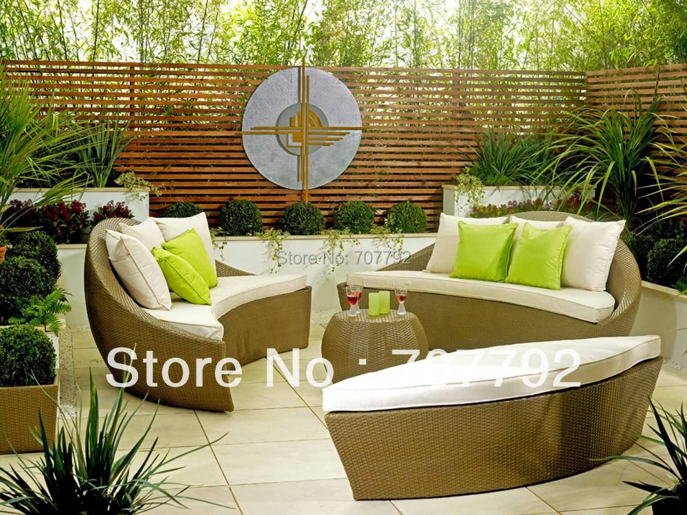 Compare Prices on Comfortable Garden Furniture Online Shopping