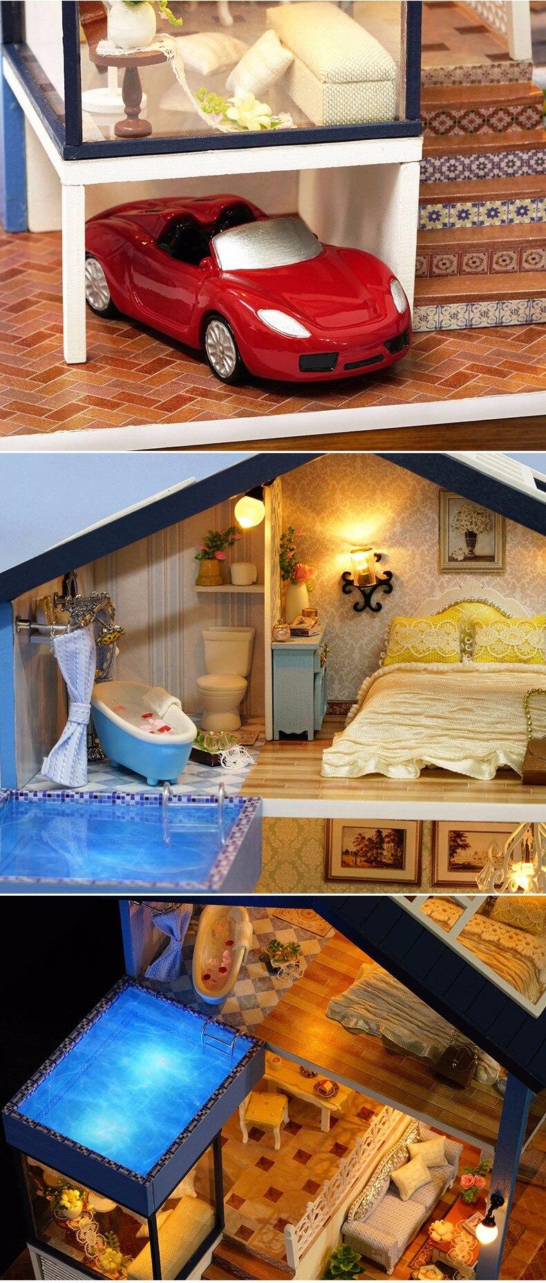casa Yuan Discount A061 5
