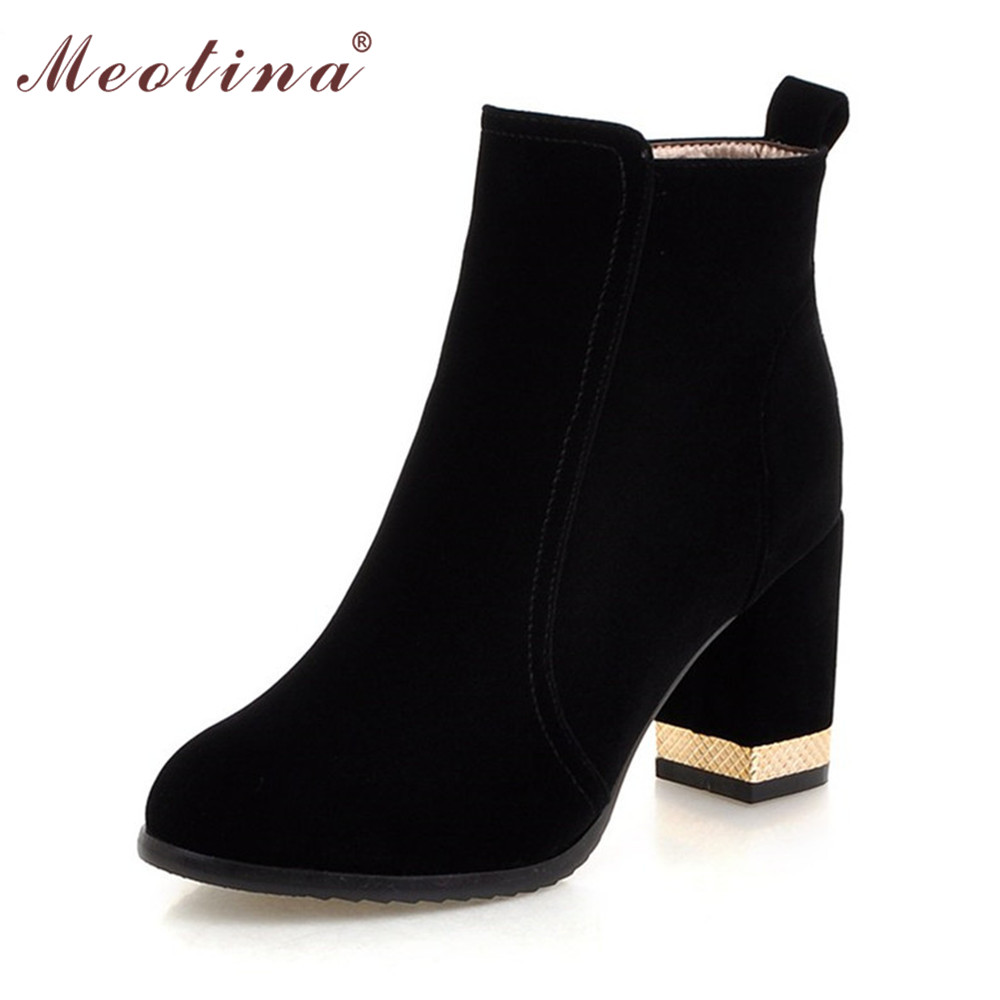 Online Buy Wholesale cheap ladies ankle boots from China cheap ...