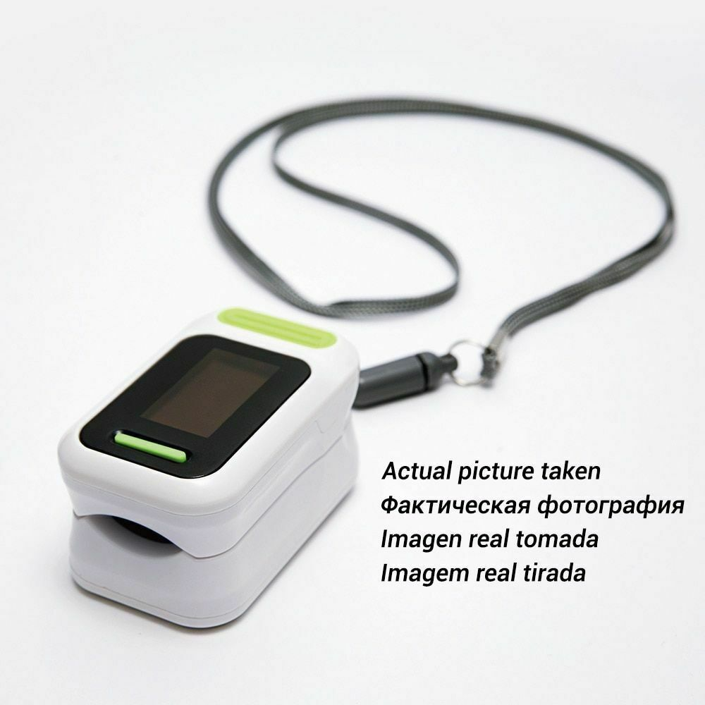 Oxymètre De pouls numérique Portable Pulsioximetro doigt oxymètre De Pulso faire oxymétrie De doigt Saturometro affichage De LED soins à domicile