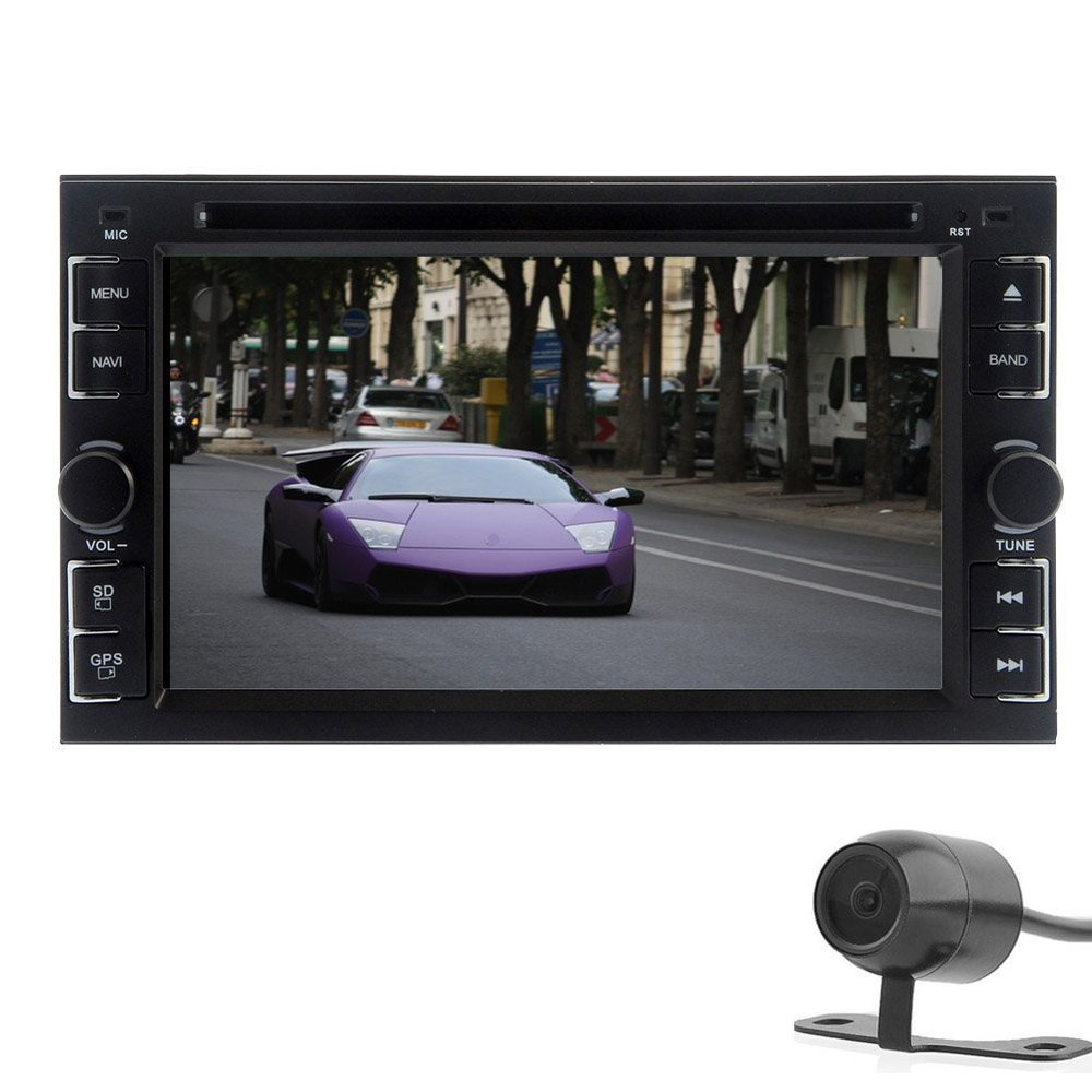 Analog tv free camera best price now