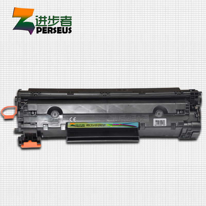 ФОТО HIGH QUALITY TONER CARTRIDGE FOR HP 85A CE285A BLACK COMPATIBLE HP LASERJET P1102 P1102W M1132 M1212nf M1217nfw PRINTER GRADE A+