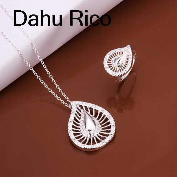taki seti jwellary sets blancos zirconia wanita casamento bijuteria tibetan iraq argentina toe Dahu Rico jewelry sets argento