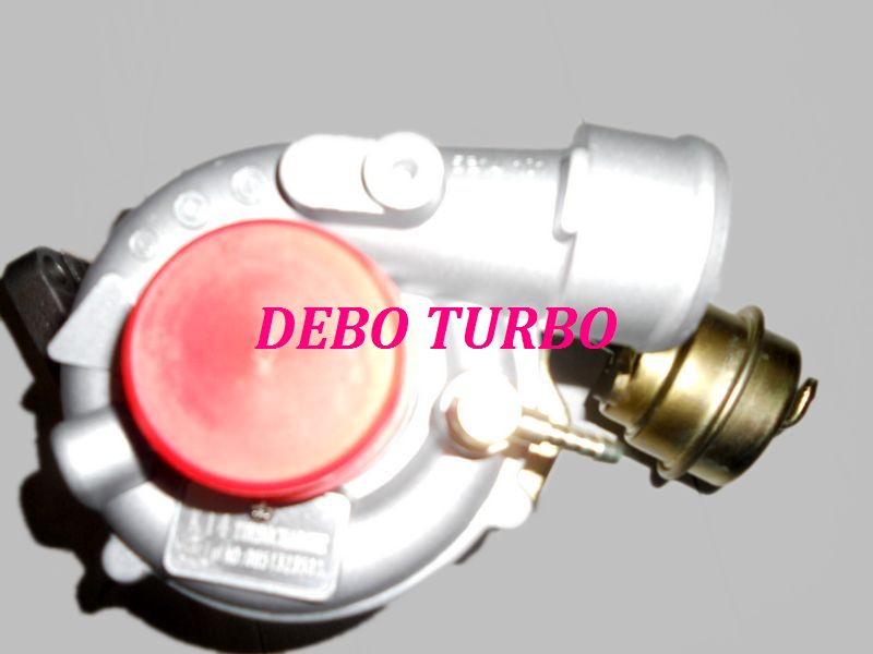 NEW K14/074145701A 5314 988 7018 turbo Turbocharger for VW T4 Tansporter 1995-2003,AJT/AYY/ACV/AUF/AYC 2.5TD 88HP 102HP