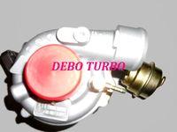 Turbocompressor k14/074145701a 5314 988 7018 para vw t4 tansporter 1995-2003  ajt/ayy/acv/auf/ayc 2.5td 88hp 102hp