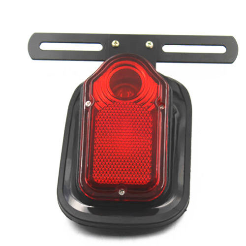 ORIGINAL STYLE TAILLIGHT FOR HARLEY DAVIDSON MOTORCYCLE 1973 TO 1998