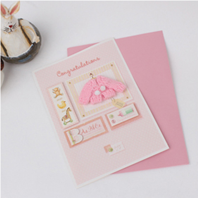 Korea stock newborn baby cute three dimensional greeting cards korea stock newborn baby cute three dimensional greeting cards sweater hundred days full moon card card on aliexpress alibaba group m4hsunfo