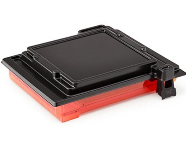 SLA photosensitive 3D printer special material tray DLP UV curing photosensitive resin tray
