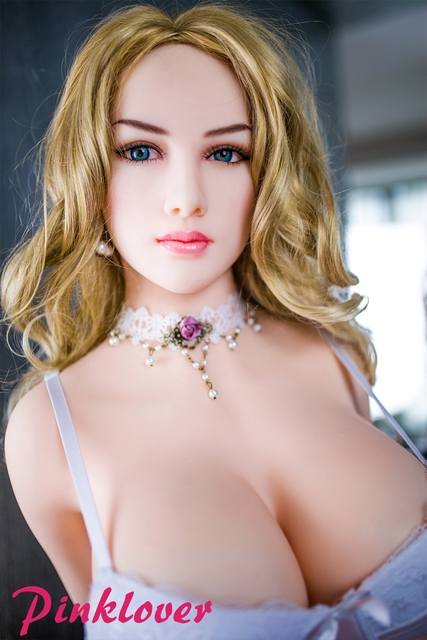 Pinklover 163cm Customized Life Size realistic silicone TPE Female Japanese Sex love Doll for men
