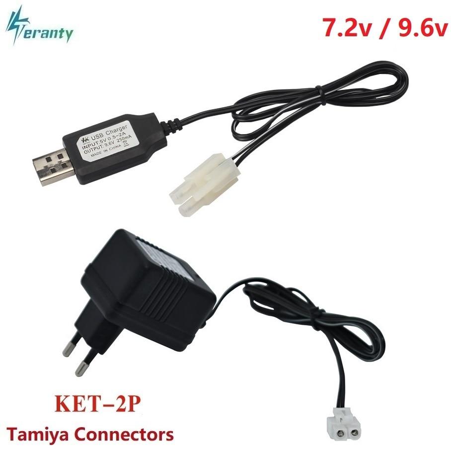 7.2v 9.6v Charger for NiCd NiMH battery Input 100v-240v Output 7.2v 250ma with Tamiya Plug Kep-2p Plug 9.6v charger For RC toys7.2v 9.6v Charger for NiCd NiMH battery Input 100v-240v Output 7.2v 250ma with Tamiya Plug Kep-2p Plug 9.6v charger For RC toys