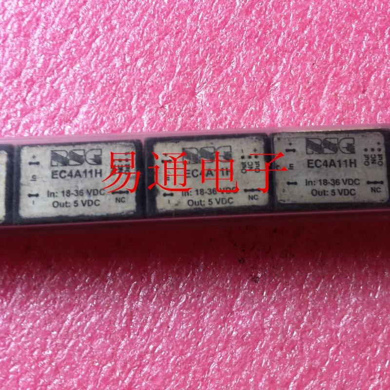 Original import EC4A11H isolated power 18-36V 24V DC-DC 5V 1000mA 5W quality assurance