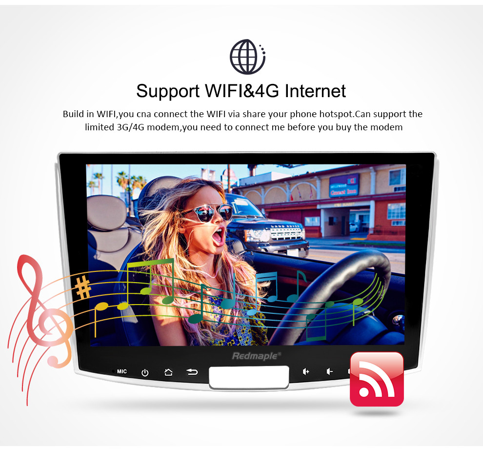 "Image 4 - 10.1"" IPS Android 9.0 Car Stereo Player For VW Passat B6 B7 CC Magotan 2013 2015 GPS Navigation FM Multimedia Auto radio NO DVD-in Car Multimedia Player from Automobiles & Motorcycles"