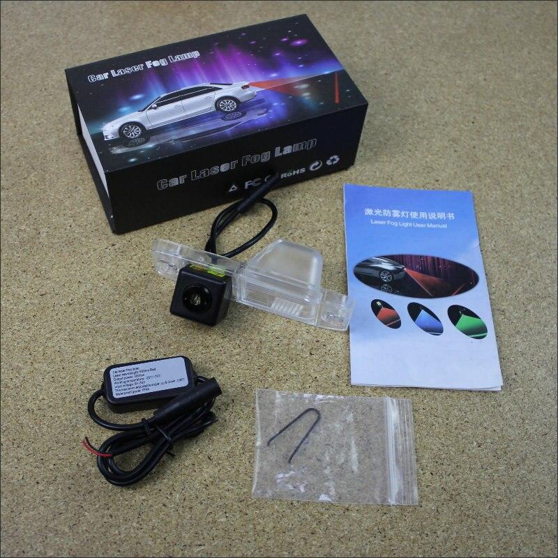 Car Light For Hyundai Sonata YF / i45 2011~2014 Laser Shoot Lamp Prevent Collision Warning Fog Tail Light free shipping leather car floor mat carpet rug for hyundai sonata hyundai i45 sixth generation 2009 2010 2011 2012 2013 2014