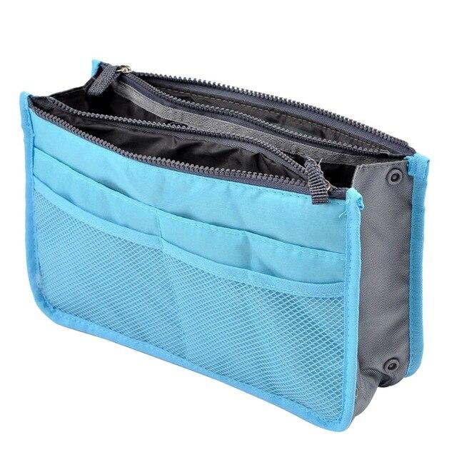 Multifunctional Portable Travel Storage Bag Case Holder Costmetic