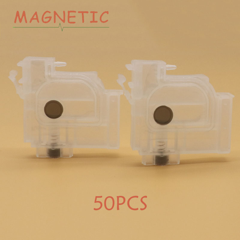 50pcs ink damper Compatible For <font><b>Epson</b></font> L1300 <font><b>L800</b></font> L805 <font><b>L800</b></font> L801 L300 L555 L355 L351 L358 L360 L361 <font><b>printer</b></font> parts image