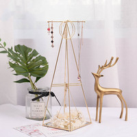 New Fashion Ring Earrings Bracelets Pendant Necklace Display Holder Jewelry Display Stand