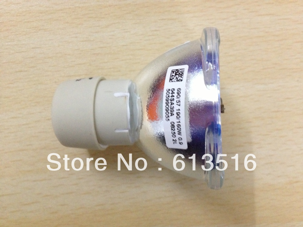 New Original Projector Lamp Bulb 5J.Y1405.001 For BenQ MP513 Projector original projector lamp cs 5jj1b 1b1 for benq mp610 mp610 b5a