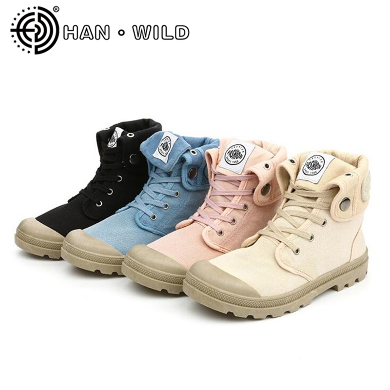 2018 Women High Top Canvas Shoes Vulcanized Shoes Big Size Students Flats Female Classic Shoes Casual Flat Shoes Size 35-41 e lov women casual walking shoes graffiti aries horoscope canvas shoe low top flat oxford shoes for couples lovers