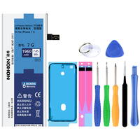 NOHON Battery For Phone 1960mAh Original Capacity Li Polymer Rechargeable Battery For IPhone 7 With Repair