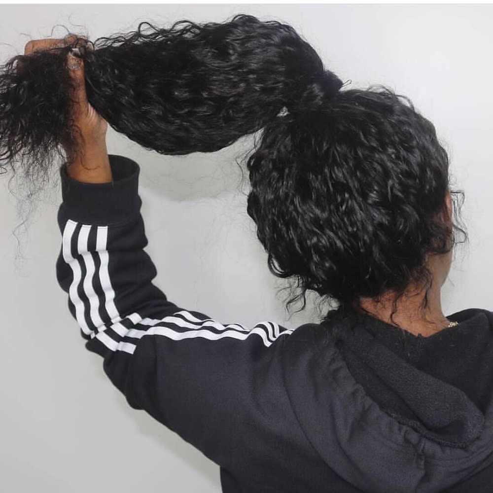 Парики из натуральных волос с волнистыми кружевами, 8-26 дюймов, полный парик из перуанских волос, перуанские волосы Remy, предварительно выпученные и отбеленные узлы
