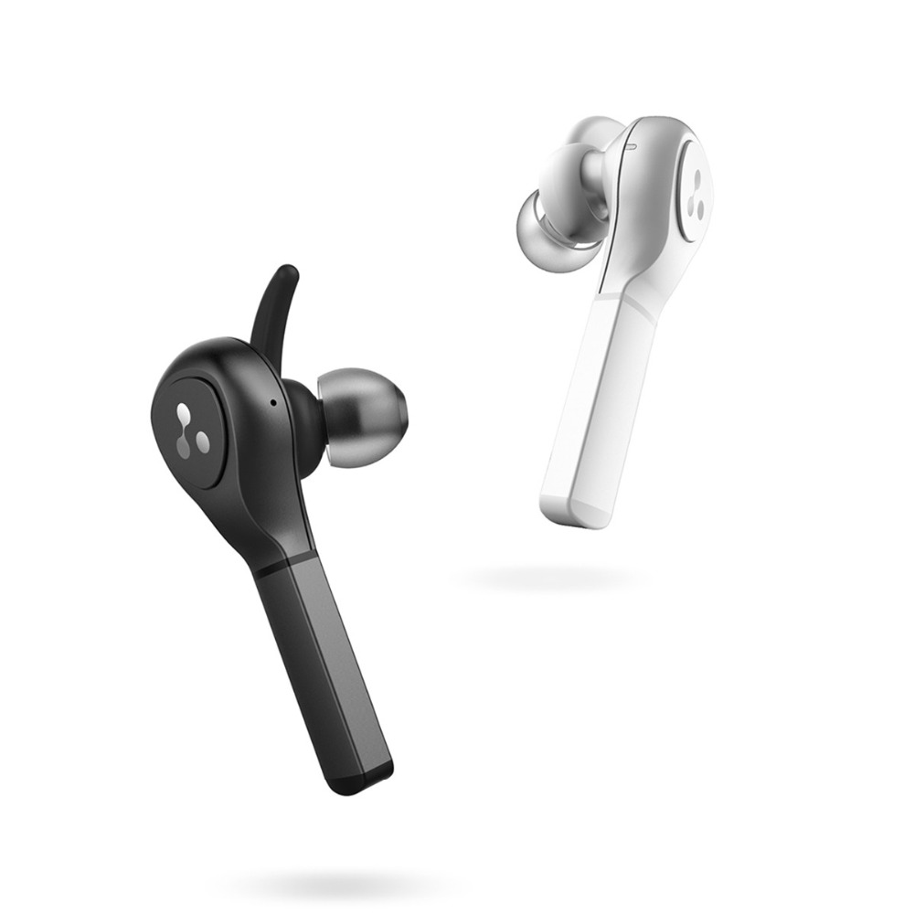 цена на Syllable D9X wireless earphone bluetooth earphone sport bluetooth mini Black Universal earphone For iphone xiaomi mi
