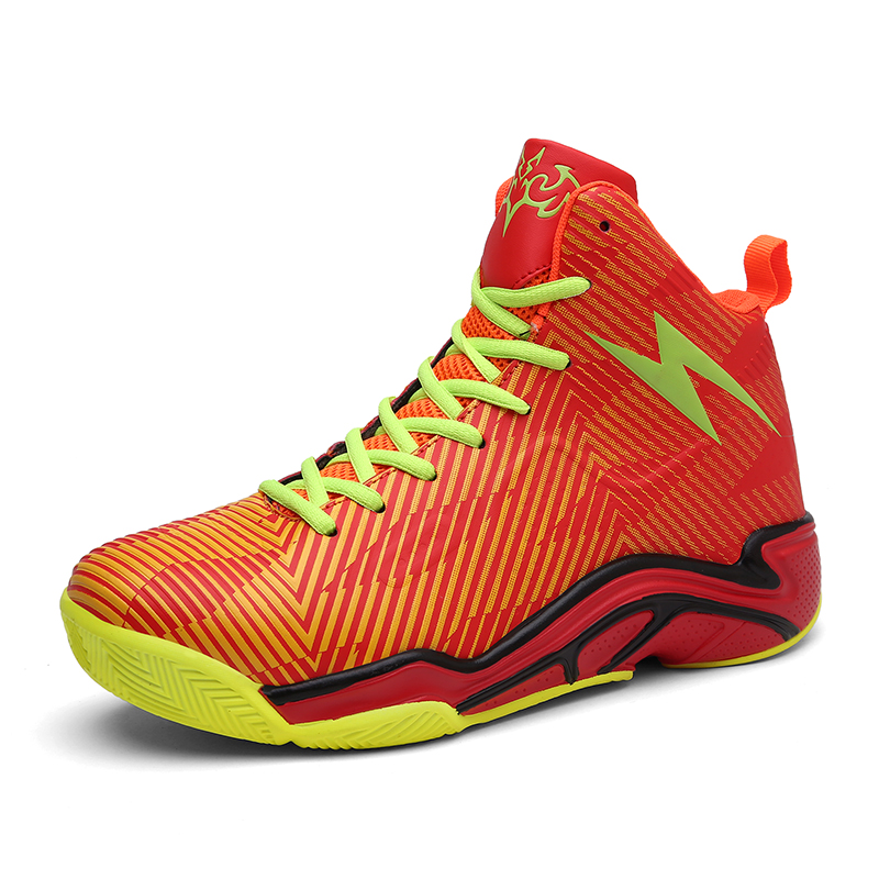 Basketball Shoes Size   High Top