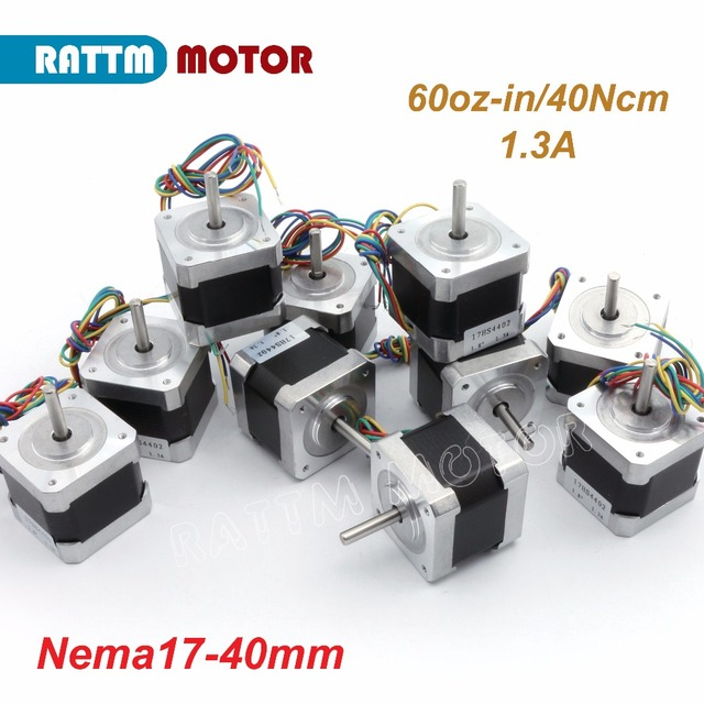 Oz Nema Stepper Wiring Diagram on