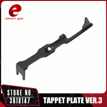 element gear Tappet Plate for Airsoft Ver. 3 Gearbox Huntning Accessories IN0504