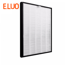 365*280*25mm HEPA Filter High-efficient Screen for Air Purifier AC4072 AC4075 AC4014 AC4083 AC4084 AC4085 AC4086
