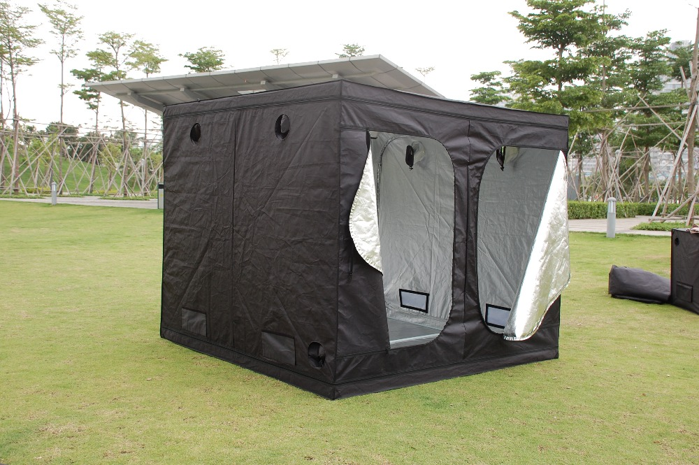 240X95 95X200X240X250 Crescer Tenda Reflexivo Interior Hidroponia Crescer Tenda, crescer Quarto Caixa de Planta Que Cresce