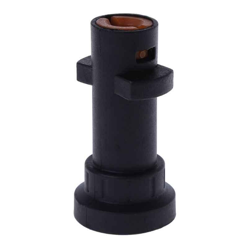 2019 Auto Wasmachine Adapter Foam Nozzle Hoge Druk Zeep Foamer voor Karcher K Serie Wassen Pistool Schuim Generator Auto Auto accessoires
