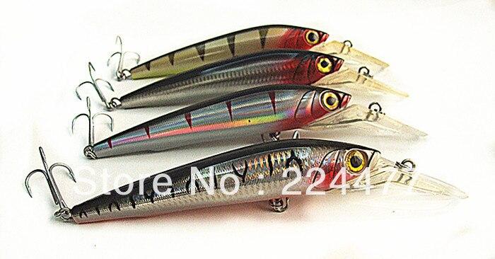 18cm / 100g pakabos tipo meškerė su Kinijos kablio plastikine - Žvejyba