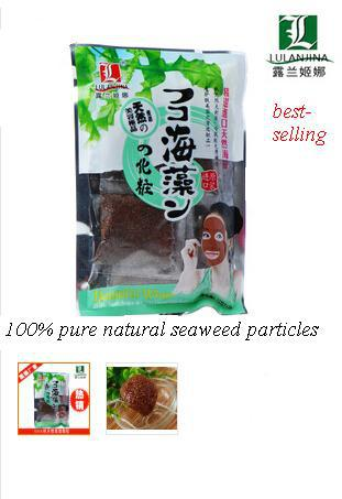 24PCS ROLANJONA Natural seaweed mask import seaweed particles Seaweed mask wholesale Dew