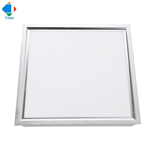 2x Led Panel 300x300 8w 12w 18w Lamp Office Ceiling Light Ac86 265v High  Quality