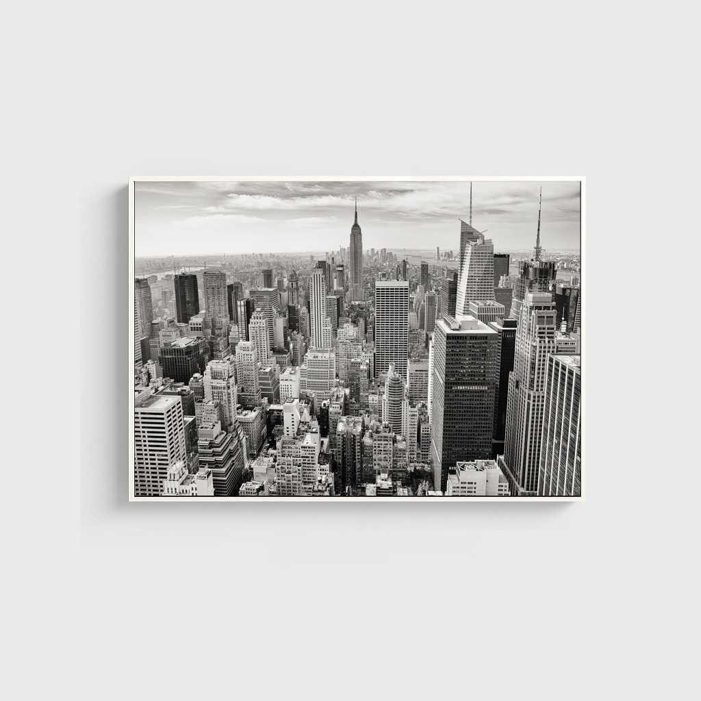 Detail Umpan Balik Pertanyaan Tentang Tanpa Bingkai New York City
