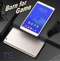 Original Teclast T8 Android 7.0 Tablet PC 8.4 Inch 2560*1600 IPS Screen MT8176 Hexa Core WiFi BT Camera 4GB RAM 64GB ROM
